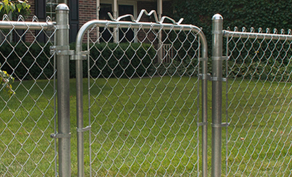 FENCING AND LAWN & GARDEN